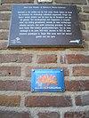 buitenkerk anwb-bord kerkstraat-1 kampen nederland