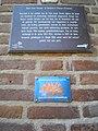 Buitenkerk ANWB-bord Kerkstraat-1 Kampen Nederland.JPG
