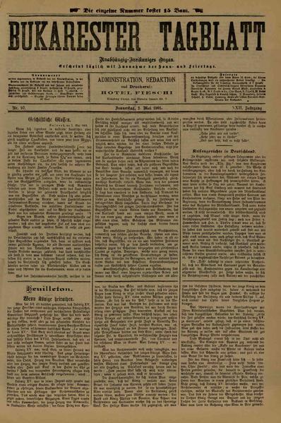File:Bukarester Tagblatt 1901-05-02, nr. 097.pdf