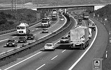 Autobahnraststätten Niederlande