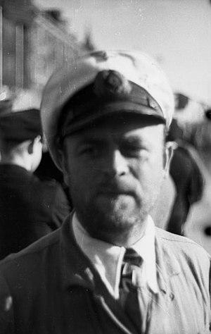 Gerhard Bigalk