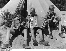 Vintage ca 1925 straf convicts - 3 8