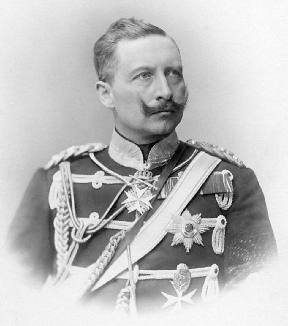 Bundesarchiv Bild 146-2004-0096, Kaiser Wilhelm II.