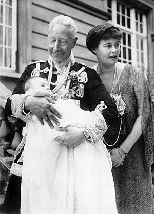 Princess Felicitas of Prussia