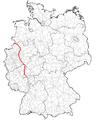 Bundesstraße 54 Verlauf.png