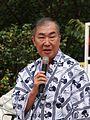 Bunshi Katsura 6 IMG 5472r R 20150905.JPG