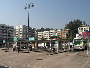 NLB Route 1 - Wikipedia, the free encyclopedia