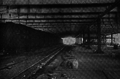 Bush Terminal pier showing railroad tracks in the shed 1914.png
