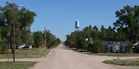 Bushnell, Nebraska from S 2.JPG