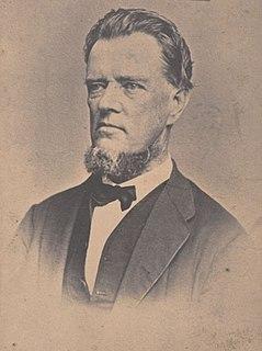 William Parish Chilton American judge