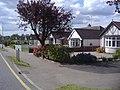 Byng Drive houses - geograph.org.uk - 1320616.jpg