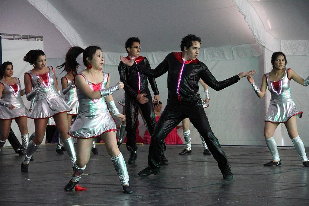 Line Dancing Practice Shoes