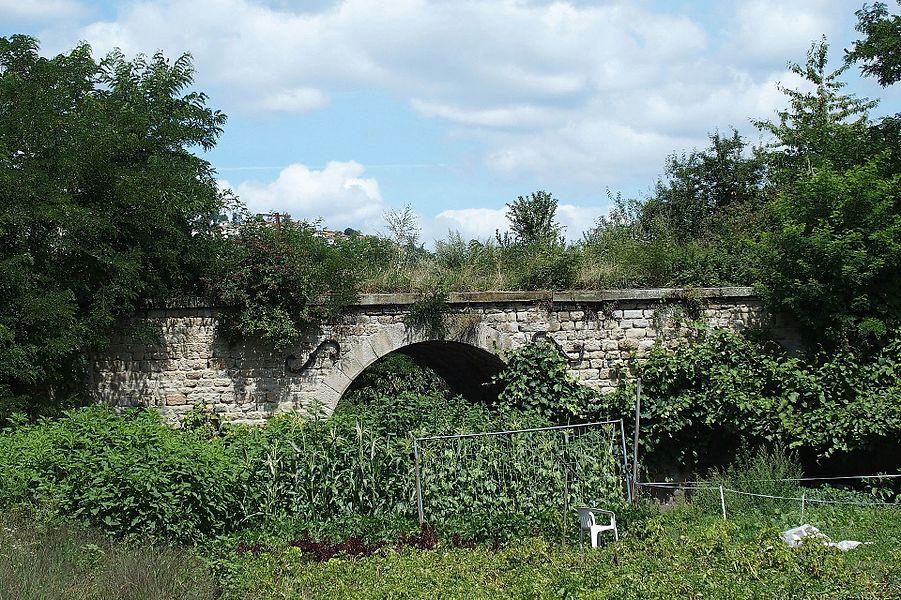Pont du Bois Monzil