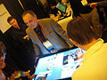 CES 2012 - 3M touch screen table (6752229015).jpg