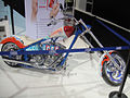 CES 2012 - DGL Group ICEE Chopper (6791589854).jpg