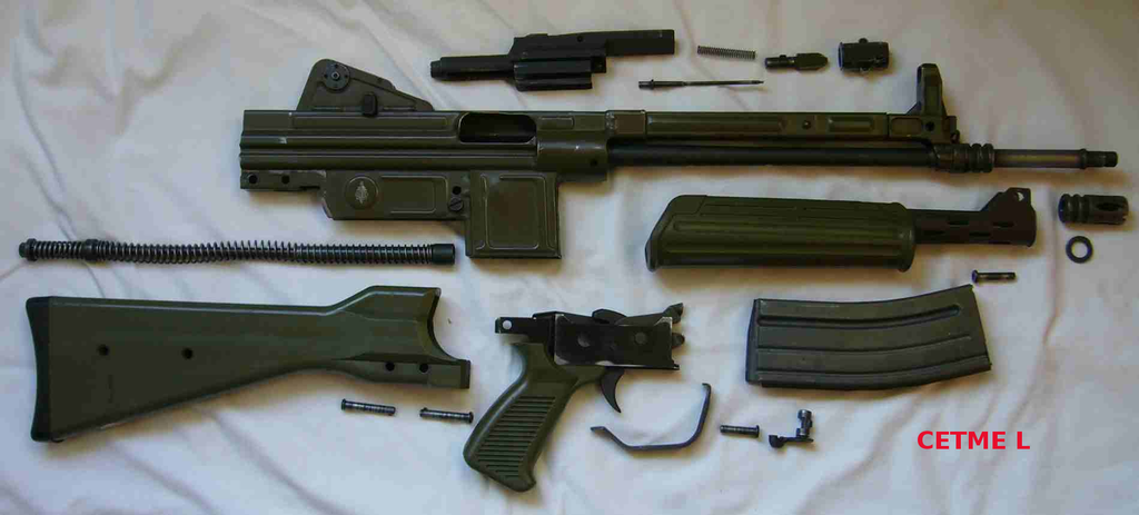 Arma  Build Second Base Benny