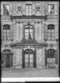 CH-NB - Genève, Maison Faire, Façade, vue partielle - Collection Max van Berchem - EAD-8662.tif