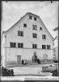 CH-NB - Landquart, Haus, Fassade, vue partielle - Collection Max van Berchem - EAD-7034.tif
