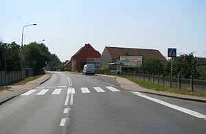 Cieszyce, Lower Silesian Voivodeship