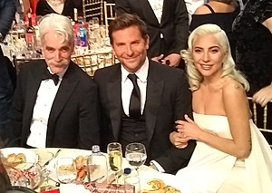 List Of Accolades Received By A Star Is Born 2018 Film Wikipedia