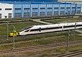 CR400BF-5007 at Hongqiao EMU Depot (20170908134504).jpg