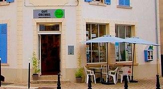 Caf Ef Bf Bd Associatif Moulin Des Lapins