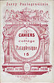 Cahiers du Collège de 'Pataphysique.jpg