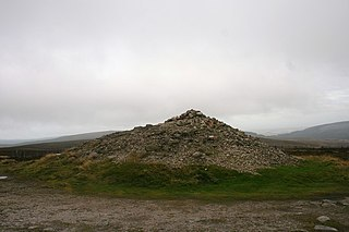Cairn O Mounth
