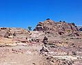 Cairns near Ad-Dayr, Petra, Jordan.jpg