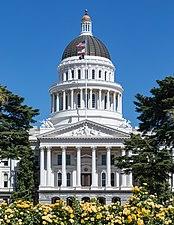 California State Capitol - Wikipedia