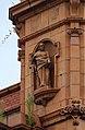 Calliope statue, Conway Secondary School, Birkenhead.jpg