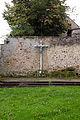 Calvaire des jardins de la Croix de Jérusalem (Le Mont-Saint-Michel).jpg