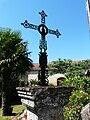Calviac-en-Périgord bourg croix.JPG