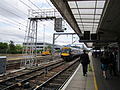 Cambridge railway station, England - IMG 0603.JPG