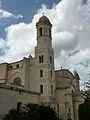 Campanile de la cathédrale San Nicola de Sassari.JPG