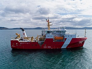 Canada's Offshore Fisheries Science Vessel CCGS Sir John Franklin.jpg