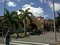 Canaries Tenerife Santa Cruz Recova Municipal 02092015 - panoramio.jpg