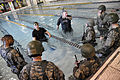 Candidates conduct water survival training 150110-Z-DL064-096.jpg