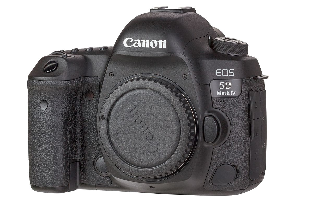 canon eos 5d mark iv wikipedia