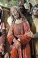 Cappella della casa di caifa, gesù davanti a caifa, attr. a benedetto buglioni ed agnolo di polo, 02.jpg