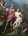 Cappella serragli, empoli, sacrificio di isacco 04.JPG