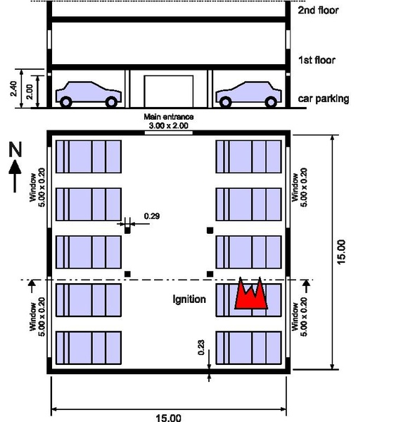 File Car Parking Draw Pdf Wikimedia Commons