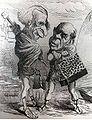Caricatura de Sarmiento y Velez Sarsfield.jpg