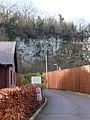 Carig-y-Ddywart quarry - geograph.org.uk - 1122723.jpg