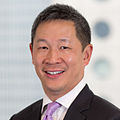 Carl Chien 201211 in HK.jpg