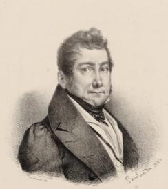 Carlo Coccia Italian composer