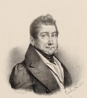 Caterina di Guisa - The composer
