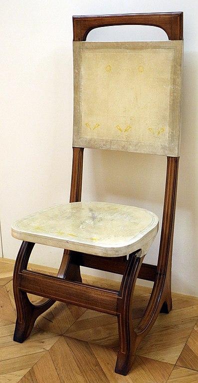 Fichier carlo bugatti coppia di sedie da sala da pranzo - Sedie da sala da pranzo ...