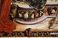 Carlo crivelli, madonna della rondine, post 1490, da s. francesco a matelica, 07.jpg