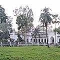 Carmichael College Administrative and Bengali Department Building.jpg